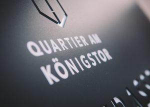 Quartier am Königstor