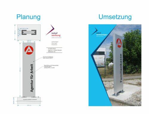 Pylone & Stelen – Mach mehr aus den Möglichkeiten